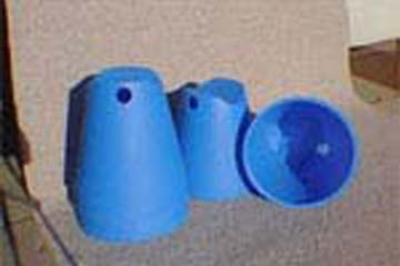 Pipe Support Cones